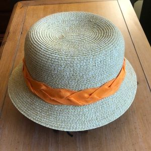 Madison 88 woven bucket-style Spring hat